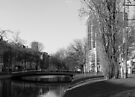 gracht&trees by LisaBeth