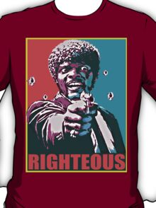 Righteous T-Shirt