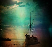 Siren by Yhun Suarez
