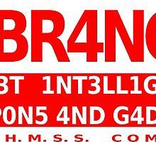 Q Branch by RixzStuff