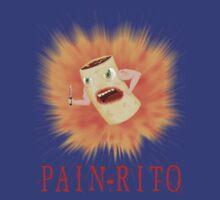 The Pain-Rito by Chamazana