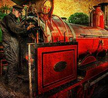 Furness Railway Number 20 v2.0 by Yhun Suarez