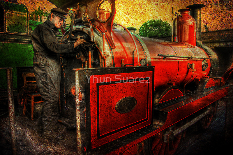 Furness Railway Number 20 v2.0 by Yhun Suarez
