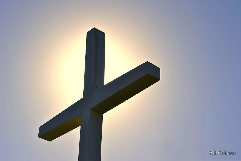 Faith by Bill Colman