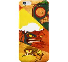Kill it with fire! iPhone Case/Skin