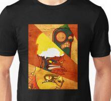 Kill it with fire! Unisex T-Shirt