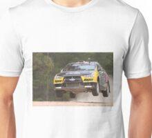 Scouts Rally SA 2015 - ARC Leg 2 - Mick Patton Unisex T-Shirt