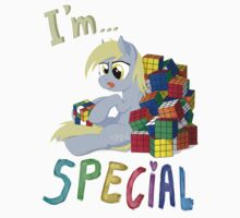 I'm... Derpy Hooves Kids Clothes