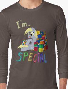 I'm... Derpy Hooves Long Sleeve T-Shirt