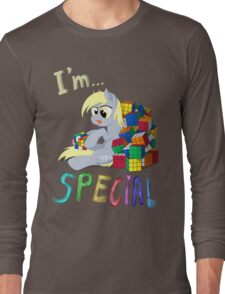 I'm... Derpy Hooves T-Shirt