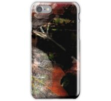 Autumn Weaves  iPhone Case/Skin