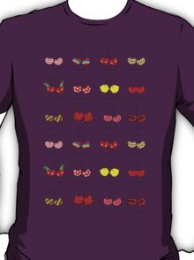 Oh My Cheeky Cherries! T-Shirt