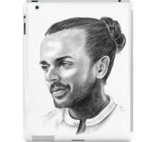 TOWIE's Pete Wicks iPad Case/Skin