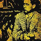 DYLAN THOMAS by Terry Collett