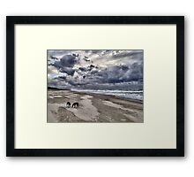 Your Future  Framed Print