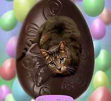 •.¸♥¸.•OUT OF ALL MY FAVORITE EASTER EGGS CHOCOLATE RULES•.¸♥¸.• by ✿✿ Bonita ✿✿ ђєℓℓσ