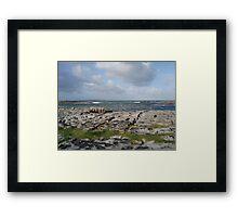 Galway, Eire Framed Print