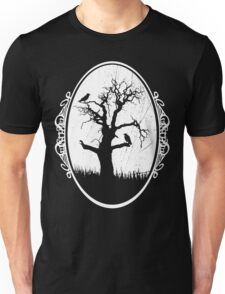 The shadows breath, whispering me away from you T-Shirt