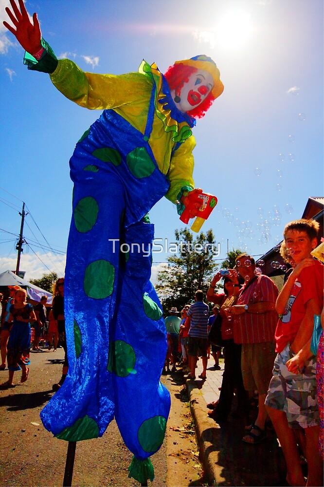Tilba Easter Fair 2012 by TonySlattery