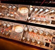 Sound Gear 2 - Mic Preamp by wulfman65