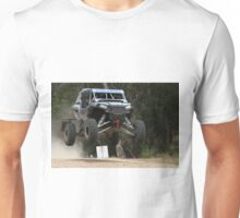 Scouts Rally SA 2015 - ARC Leg 2 - Cody Crocker Unisex T-Shirt