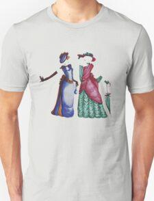 Au bonheur des femmes T-Shirt