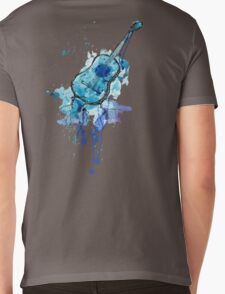 The Blues... Mens V-Neck T-Shirt