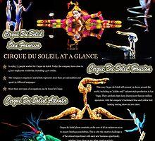 Cirque Du Soleil Las Vegas by broadwaytheater