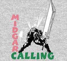 Midgar Calling Unisex T-Shirt
