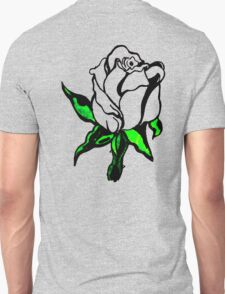 Beauty Flower Unisex T-Shirt