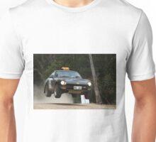 Scouts Rally SA 2015 - ARC Leg 2 - 0B Course Car Unisex T-Shirt