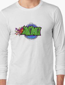 Original Animo Concept  Long Sleeve T-Shirt