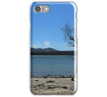 Fitzgerald River National Park (1) iPhone Case/Skin