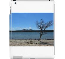 Fitzgerald River National Park (1) iPad Case/Skin