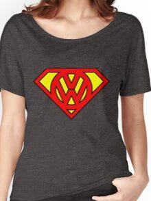 VW Man Women's Relaxed Fit T-Shirt