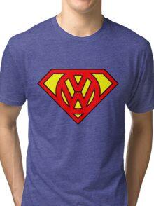 VW Man Tri-blend T-Shirt