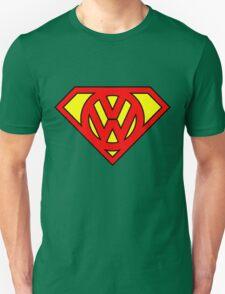 VW Man Unisex T-Shirt