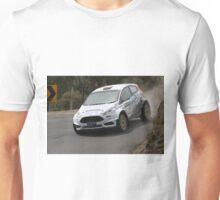 Scouts Rally SA 2015 - ARC Leg 2 - Steven Mackenzie Unisex T-Shirt