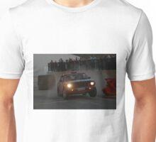 Scouts Rally SA 2015 - SARC Leg 1 - Jones Bros. Racing Unisex T-Shirt