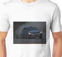 Scouts Rally SA 2015 - ARC Leg 2 - Marcus Walkem Unisex T-Shirt