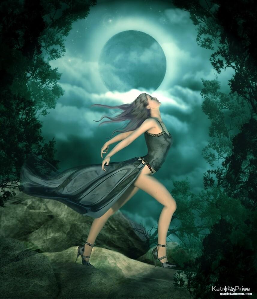 Moon Dance by Katrina Price