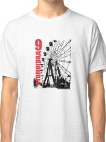 Atomgrad 9 - Atom City (v6.0) Classic T-Shirt