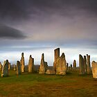 Ancient Stones by Jeanie