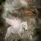 Dreams by Shelly Harris