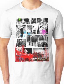 Snapshot Unisex T-Shirt