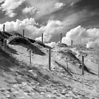 Cronulla Sand Hill by Kezzarama