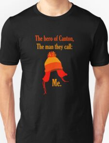 The Hero of Canton T-Shirt