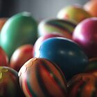 Easter Eggs by Bryan Kidd