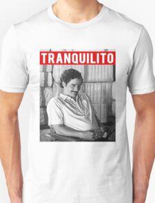 Escobar Tranquilito T-Shirt