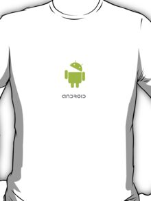 """""""I wish I had bought an android..."""" T-Shirt"""